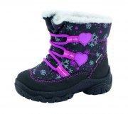 Luxusní zimní boty GORE-TEX