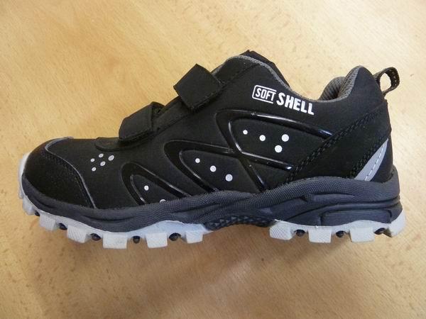 Softshellové boty