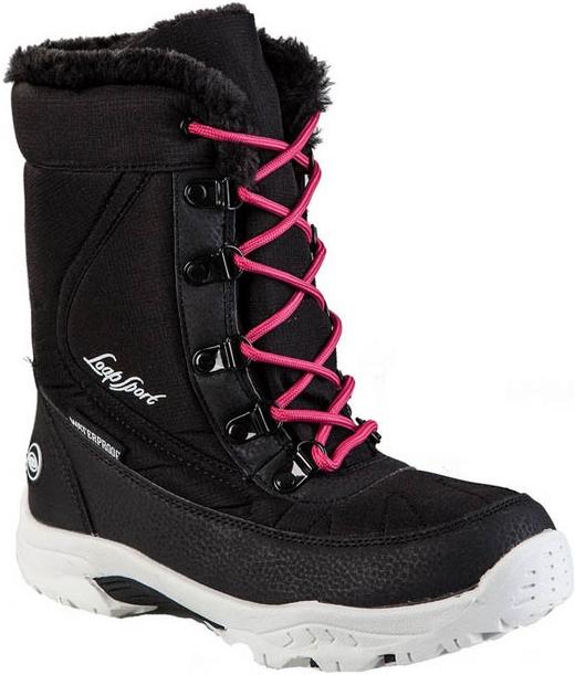 Zimní boty-sněhule