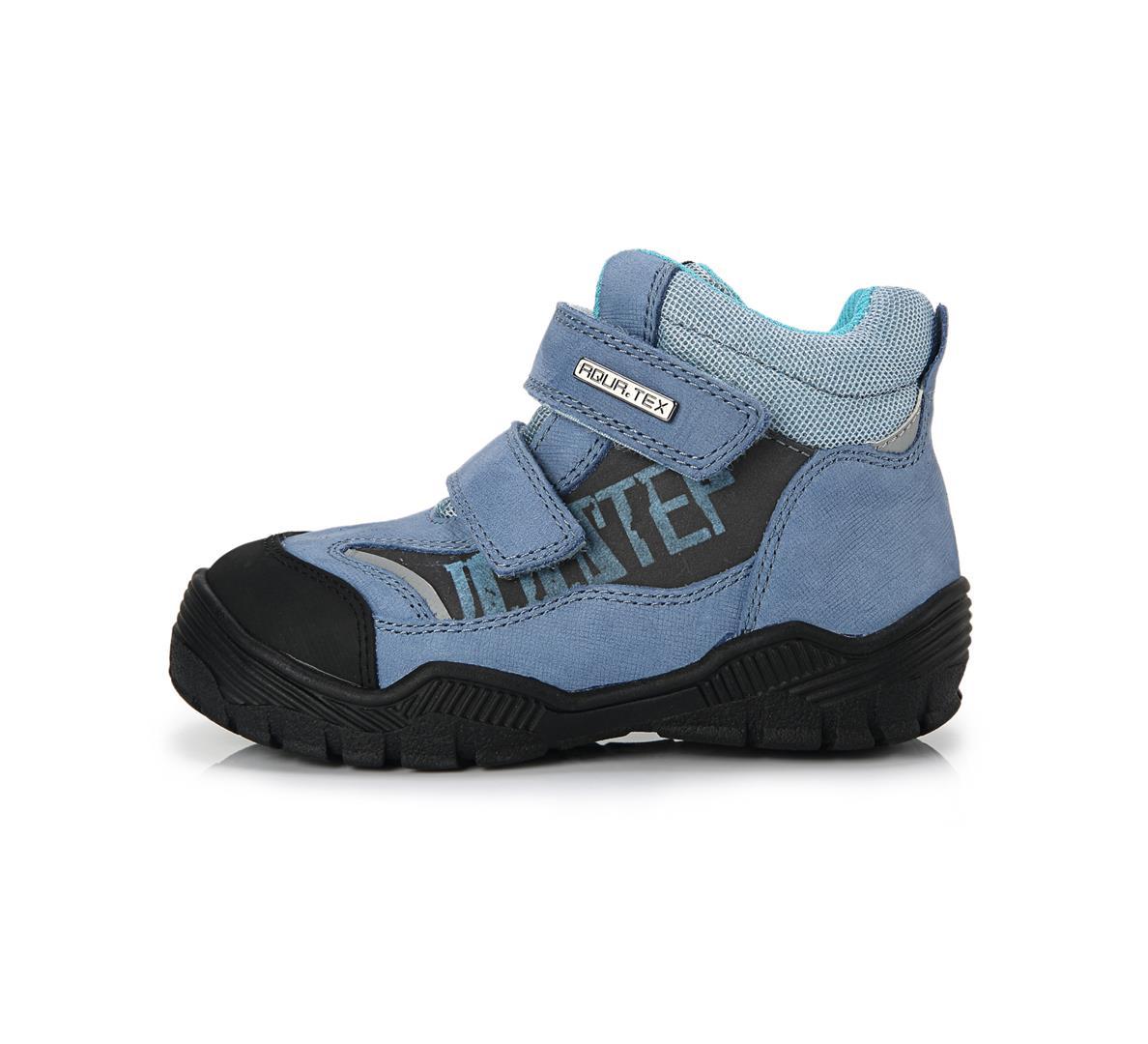 Celoroční boty s membránou