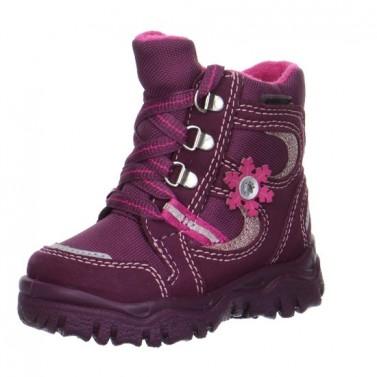 Zimní boty GORE-TEX