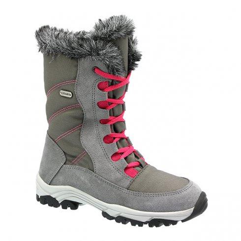 Zimní boty s membránou