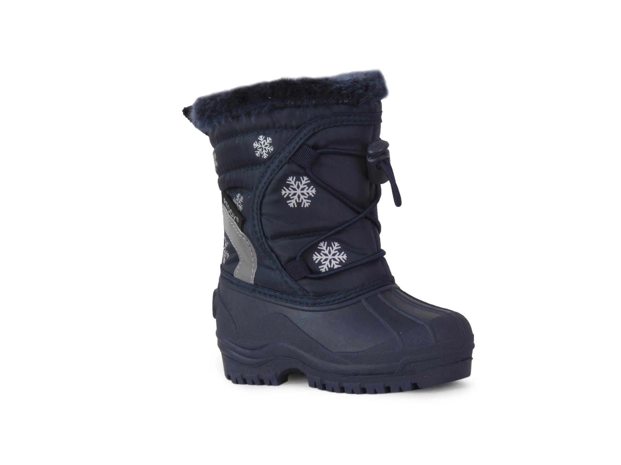 Zimní boty-FINKY