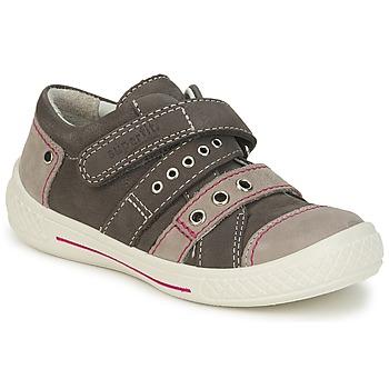 Celoroční boty