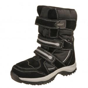 Zimní vysoké boty