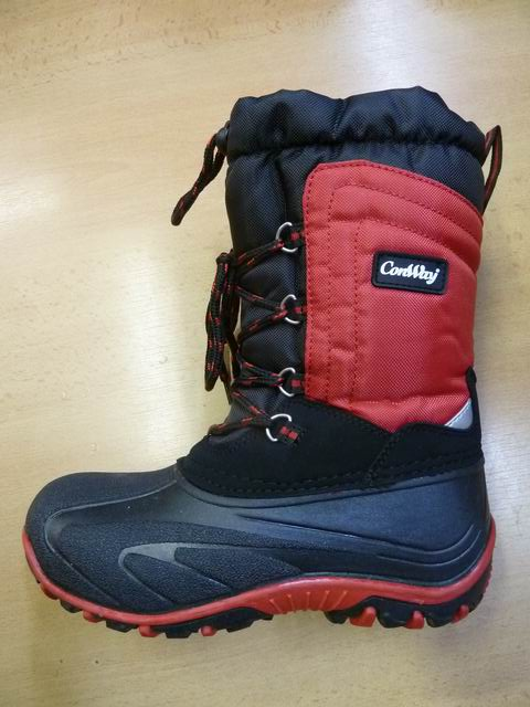Zimní boty, sněhule-FINKY