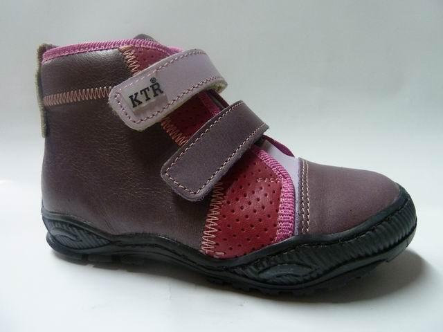 Celoroční kotníčkové boty